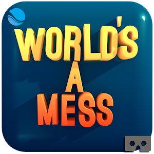 World's a Mess by The Verbs for Android