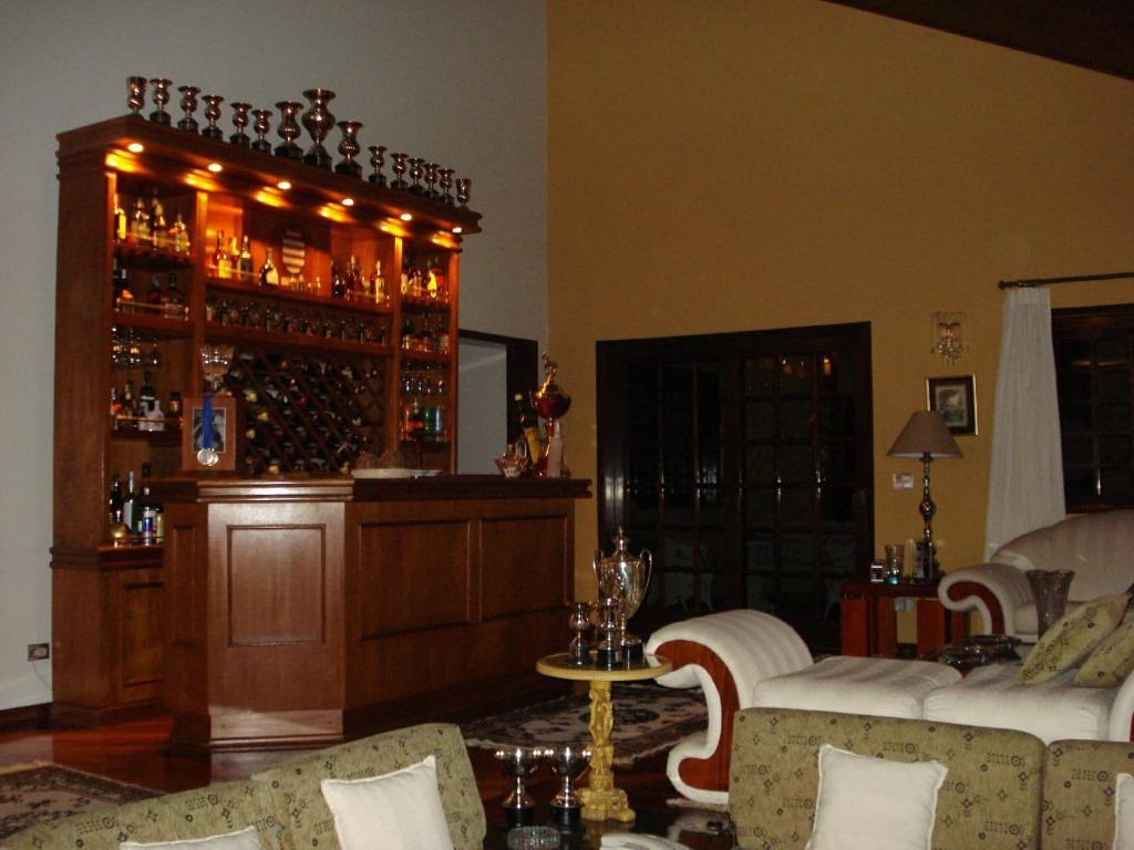 Casa em condomínio à Venda - Horizontal Park