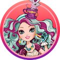 Download Ever After High™Tea Party Dash APK for Android Kitkat