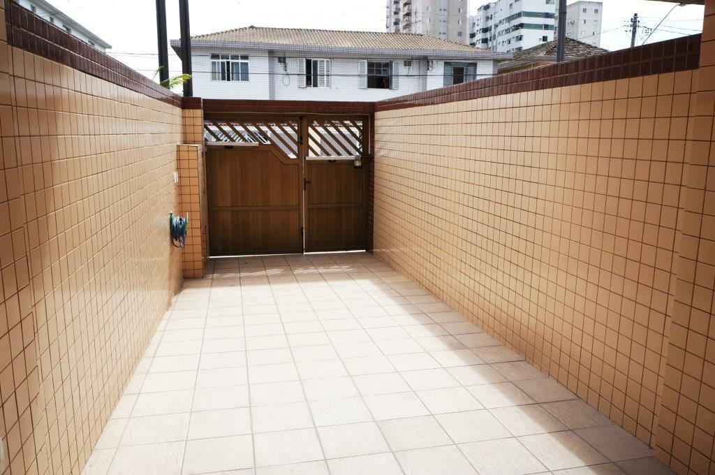 Mello Santos Imóveis - Casa 3 Dorm, Macuco, Santos - Foto 7