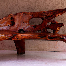 by Vijay Singh - Artistic Objects Furniture