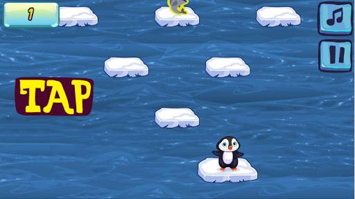 Penguin Skip screenshot 3