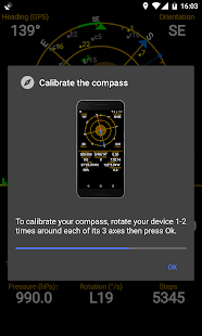 Download Android App GPS Status & Toolbox for Samsung