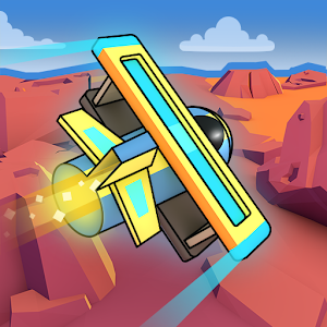 Fly Sky High For PC (Windows & MAC)