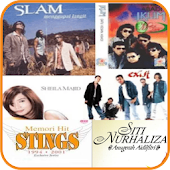 Download 500+ Slow Rock Malaysia Lawas APK to PC
