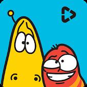 App Larva StoryGIF apk for kindle fire