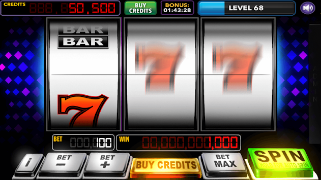 Casino Classic Slots APK screenshot thumbnail 1
