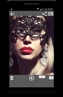 App Face Mask Photo Maker Studio apk for kindle fire