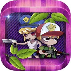 Mary & Tommy VS evil for Android