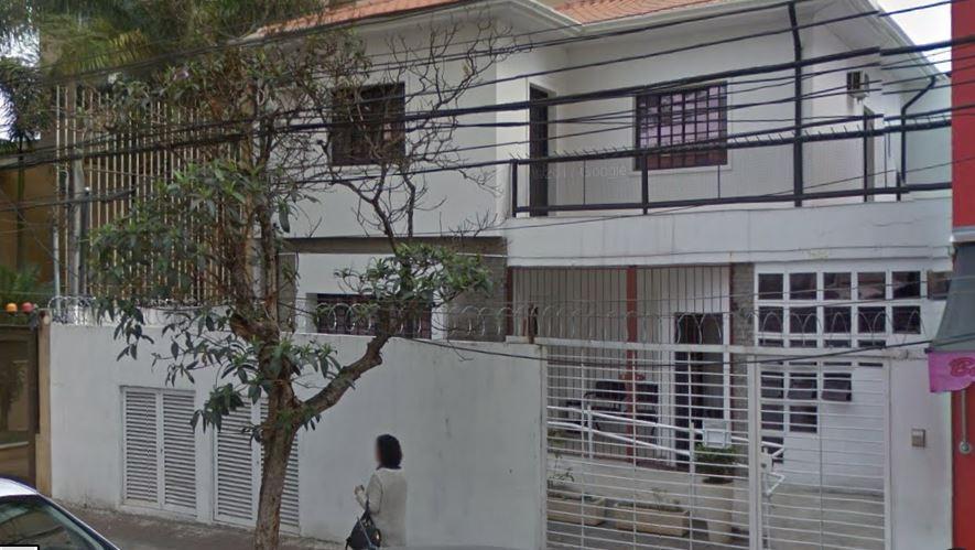 Sobrado para Venda/Locação - Vila Clementino