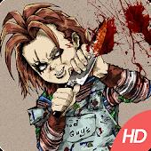 Killer Chucky Wallpapers