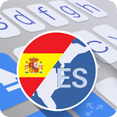 Download Spanish for ai.type Keyboard APK for Laptop
