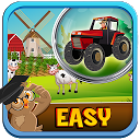 Simple Farm – Hidden Object