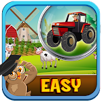 Simple Farm Free Hidden Object 70.0.0 Apk