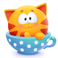 Game MewSim Pet Cat APK for Kindle