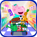 Game Kids Shopping Games APK for Kindle