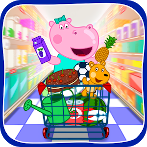 Download Kids Shopping Games For PC Windows and Mac