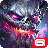 Game Order & Chaos Online apk for kindle fire