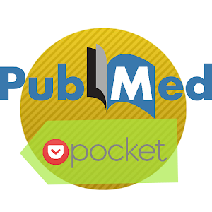 Cover art PubMed Pocket
