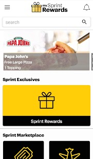 My Sprint Rewards for pc