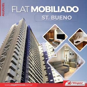 Flat, 1 quarto