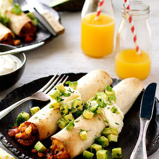 Main Dish Breakfast Recipes