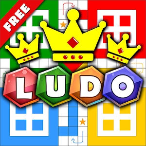 Ludo Kingdom™ 🎲 - 2019 For PC (Windows & MAC)