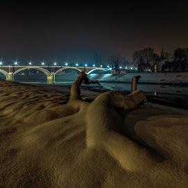 by Bojan Bilas - Buildings & Architecture Bridges & Suspended Structures