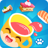 Download Kids Tea Time Funny Game APK to PC