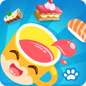 Kids Tea Time Funny Game For PC (Windows & MAC)