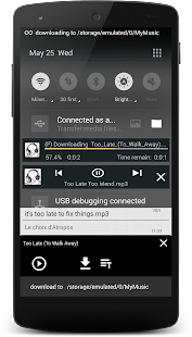 Free Download Mp3 Music APK for Windows 8