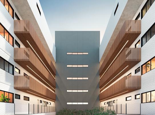 Cobertura com 3 dormitórios à venda, 200 m² por R$ 1.378.092 - Bessa - João Pessoa/PB