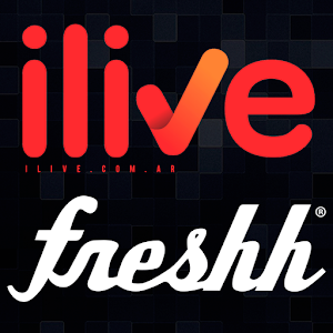 Download Freshh, by ilive For PC Windows and Mac