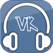 Download Music & songs for VK VKontakte APK on PC