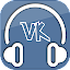 Music & songs for VK VKontakte for Lollipop - Android 5.0
