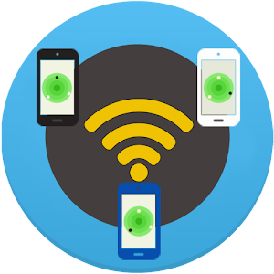 Wifi File Share Manager For PC (Windows & MAC)