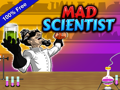 Download Mad Scientist Apk To Pc Download Android Apk