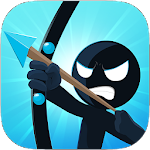 Arrow Battle Of Stickman - 2 player games