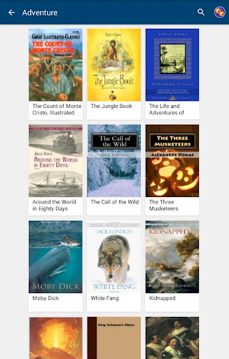 50000 Free eBooks & Free AudioBooks screenshot 15