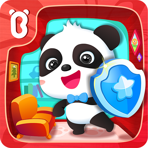 Baby Panda Safety At Home (game)