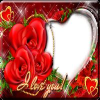 Valentine Photo Frames Hd For PC / Windows 7.8.10 / MAC