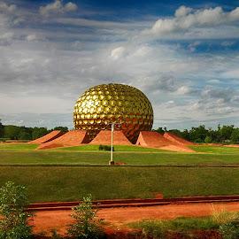 by Rajkumar Nallathambi - Uncategorized All Uncategorized ( building, nature, green, trees )
