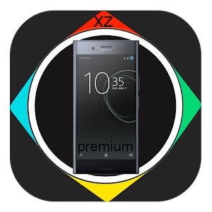 Tema X  | XZ Black Premium | For PC / Windows 7/8/10 / Mac – Free Download