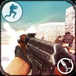 Counter Terrorist 2-Trigger Icon