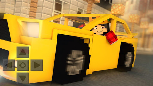 Cars Addon for Minecraft 0.16+ For PC