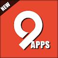 9App's Pro new version - Guide