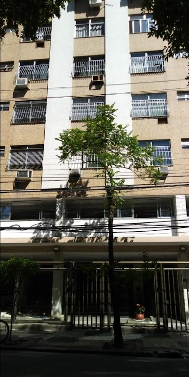 Apartamento com 1 dormitórios para alugar, 70 m²  - Jardim Icaraí - Niterói/RJ