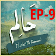 Haalim 9 urdu novel Nimrah Ahmed Nemrah