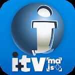 ITV Mais Icon
