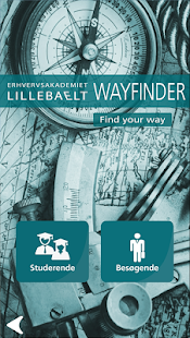EAL Wayfinder - screenshot